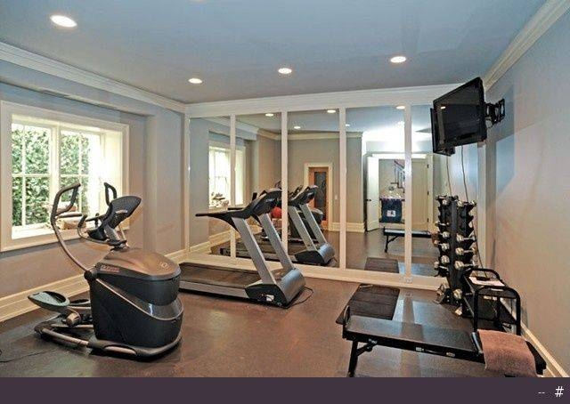 Best 25+ Gym Mirrors Ideas On Pinterest | Home Gym Mirrors For Gym Wall Mirrors (View 2 of 15)