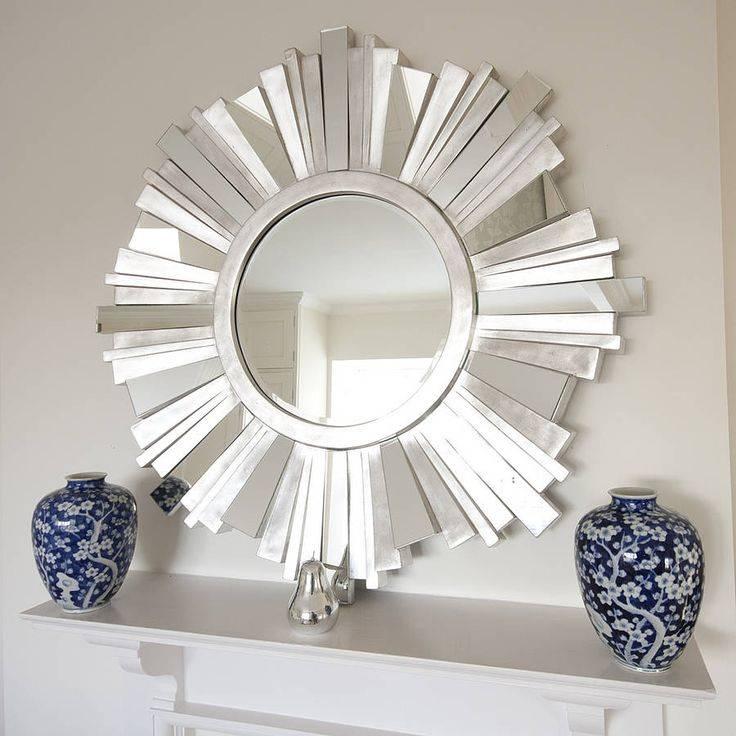 Best 25+ Hallway Mirror Ideas On Pinterest | Entrance, Small Regarding Wall Mirrors For Hallway (#4 of 15)