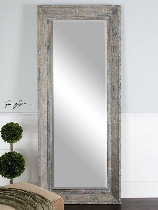 Best 25+ Large Floor Mirrors Ideas On Pinterest | Floor Mirrors In Large Wall Mirrors With Wood Frame (View 13 of 15)