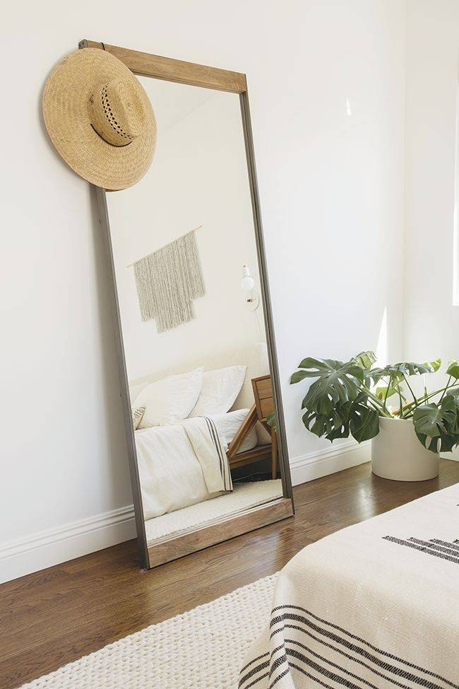 Best 25+ Large Wall Mirrors Ideas On Pinterest | Beautiful Mirrors Throughout Big Size Wall Mirrors (View 9 of 15)