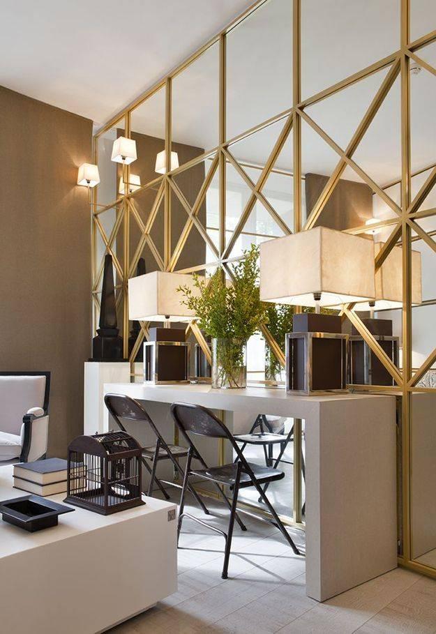 Best 25+ Large Wall Mirrors Ideas On Pinterest | Beautiful Mirrors With Large Modern Wall Mirrors (#7 of 15)