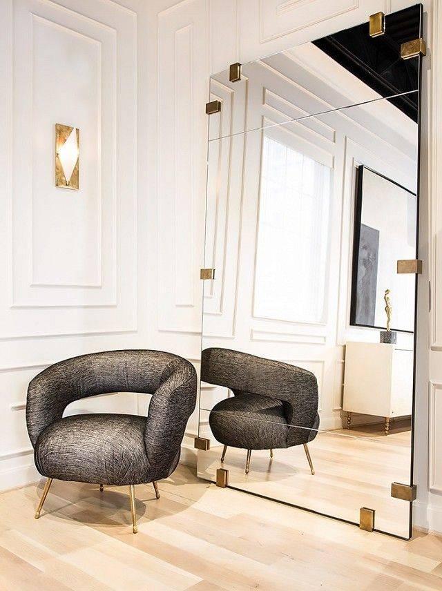 Best 25+ Leaning Mirror Ideas On Pinterest | Floor Mirror, Floor Intended For Large Leaning Wall Mirrors (#7 of 15)
