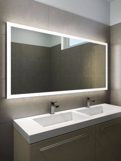 Best 25+ Led Mirror Ideas On Pinterest | Led Makeup Mirror, Mirror Pertaining To Mirrors With Lights For Bathroom (View 15 of 15)