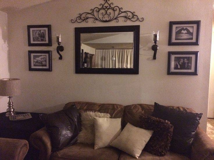 Best 25+ Living Room Mirrors Ideas On Pinterest   Chic Living Room Within Decorative Living Room Wall Mirrors (#4 of 15)