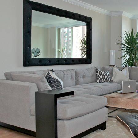 Best 25+ Living Room Mirrors Ideas On Pinterest | Chic Living Room Within Living Room Wall Mirrors (View 7 of 15)