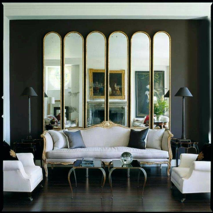 Best 25+ Mirror Panels Ideas On Pinterest | Mirror Walls, Mirror With Panel Wall Mirrors (#7 of 15)
