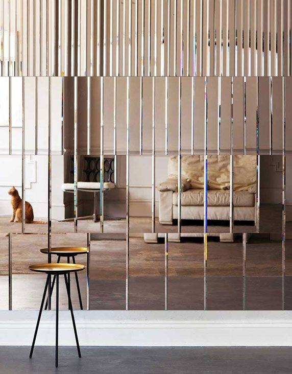 Best 25+ Mirror Panels Ideas On Pinterest | Mirror Walls, Mirror With Regard To Mirrored Wall Mirrors (View 7 of 15)