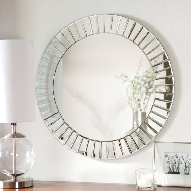 Best 25+ Modern Frameless Mirrors Ideas On Pinterest   Interior Inside Frameless Beveled Wall Mirrors (#6 of 15)