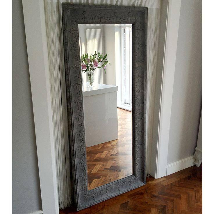 Best 25+ Neutral Full Length Mirrors Ideas On Pinterest | Shiplap Inside Free Standing Bedroom Mirrors (#10 of 15)