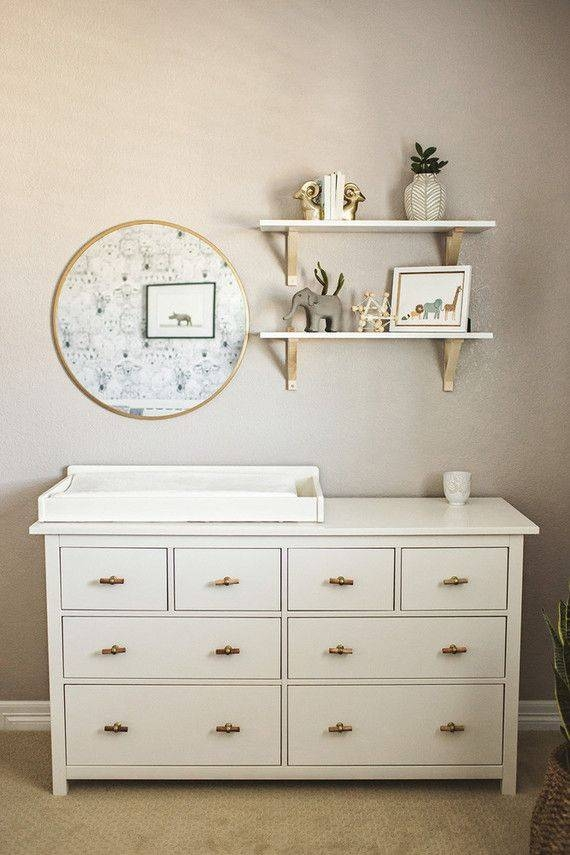 Popular Photo of Baby Wall Mirrors