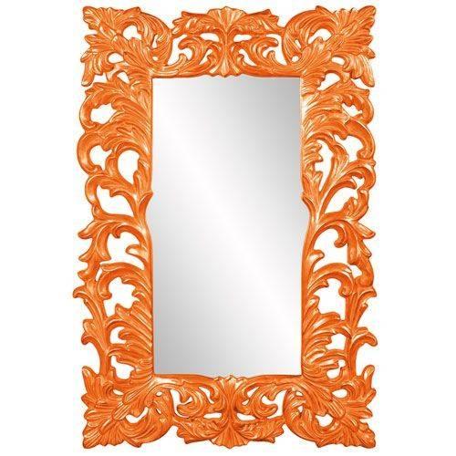Best 25+ Orange Mirrors Ideas On Pinterest   Contemporary Orange With Regard To Orange Wall Mirrors (#3 of 15)
