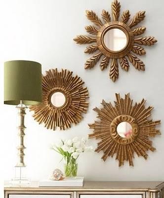 Best 25+ Sun Mirror Ideas On Pinterest | Starburst Mirror Throughout Sun Wall Mirrors (#6 of 15)