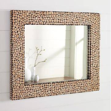 Best 25+ Tile Mirror Frames Ideas On Pinterest | Tile Mirror, Dyi Pertaining To Frames Mirrors (#9 of 15)