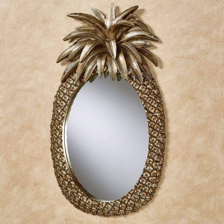 Popular Photo of Tropical Wall Mirrors