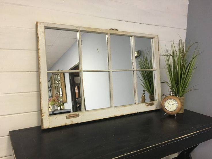 Best 25+ Unique Mirrors Ideas On Pinterest | Mirrors, Wall Mirror With Distressed White Wall Mirrors (View 8 of 15)