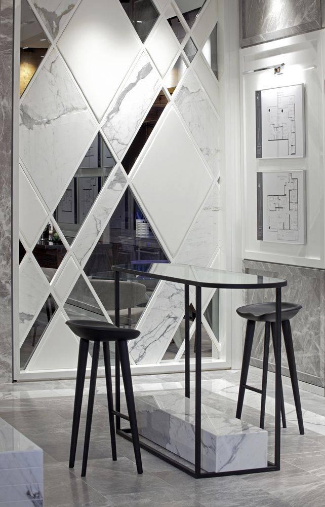 Best 25+ Wall Mirror Design Ideas On Pinterest | Mirror Walls Inside Panel Wall Mirrors (#8 of 15)