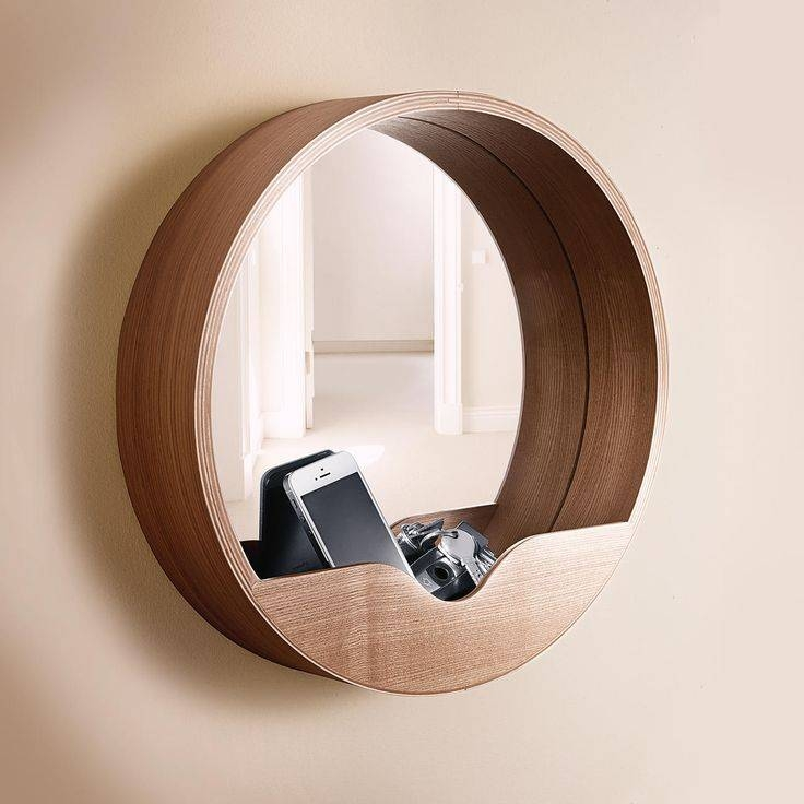 Best 25+ Wall Mirror Ideas On Pinterest | Mirrors, Bedroom Mirrors Inside Hallway Wall Mirrors (#9 of 15)
