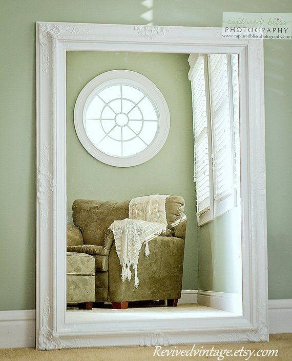 Best 25+ Wall Mirrors For Sale Ideas On Pinterest | Mirrors For In Ivory Wall Mirrors (#4 of 15)