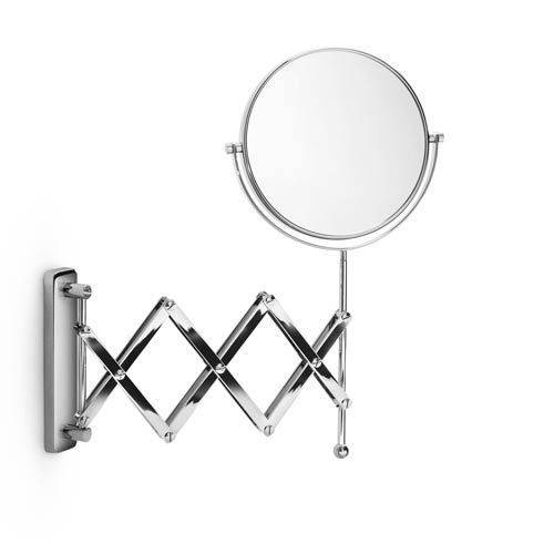 Best 25+ Wall Mounted Magnifying Mirror Ideas On Pinterest Regarding Magnified Wall Mirrors (View 11 of 15)