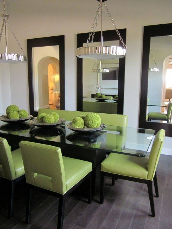 Best 25+ Wall Of Mirrors Ideas On Pinterest   Mirror Gallery Wall Within Walls Mirrors (View 8 of 15)