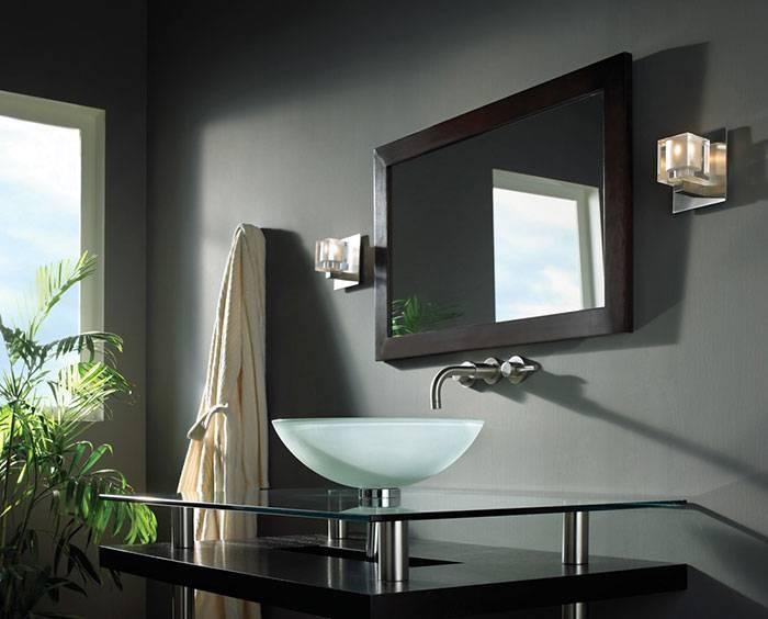 Best Bathroom Vanity Lighting – Lightology Regarding Lights For Bathroom Mirrors (#13 of 15)