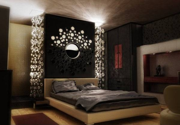 Best Bedroom Designs Modern Interior Design Ideas Photos With Wall Intended For Decorative Wall Mirrors For Bedroom (#6 of 15)