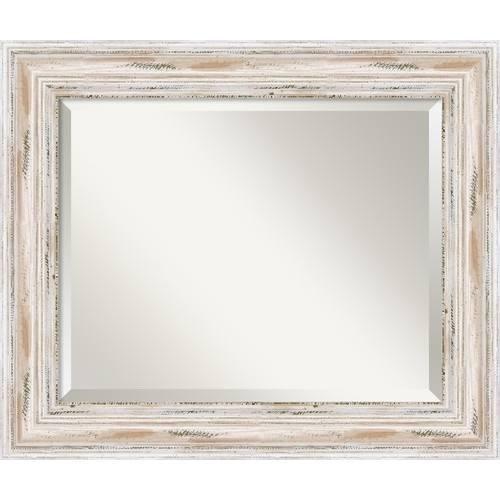 Best Coastal And Beach Themed Mirrors – Beachfront Decor For Coastal Wall Mirrors (#5 of 15)