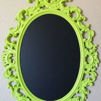 Best Ornate Wall Mirrors Products On Wanelo Pertaining To Green Wall Mirrors (View 14 of 15)