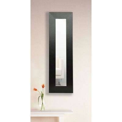 Black – Mirrors – Wall Decor – The Home Depot Throughout Black Wall Mirrors (View 15 of 15)