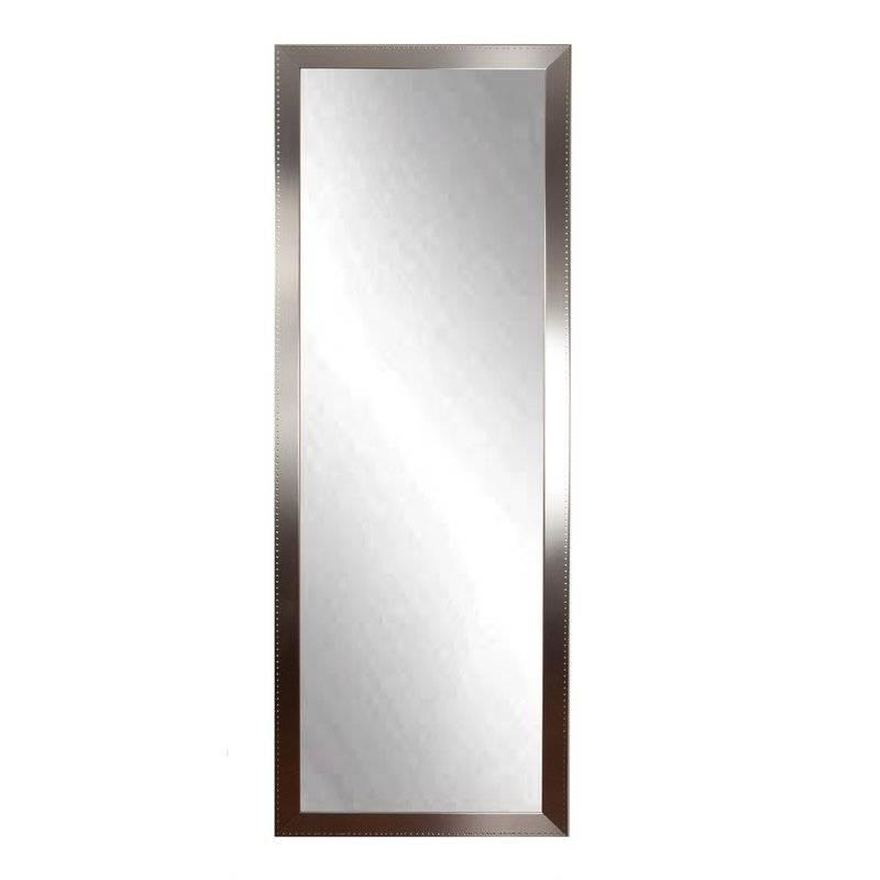 Popular Photo of Full Length Wall Mirrors