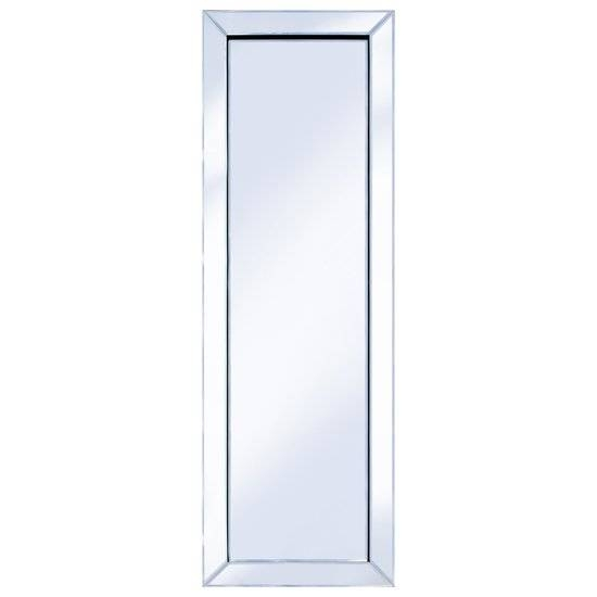 Brilliance 120x40 Rectangle Wall Mirror, Po895 15122 Inside Rectangle Wall Mirrors (View 5 of 15)