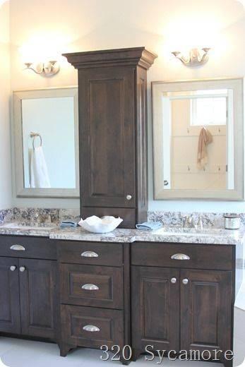Charming Bathroom Vanity Mirrors With Storage Medicine Cabinets In Bathroom Vanity Mirrors With Medicine Cabinet (#12 of 15)