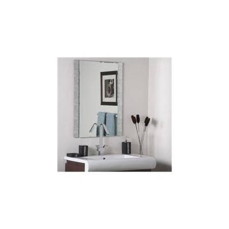 Cheap Frameless Mirror Wall, Find Frameless Mirror Wall Deals On With Regard To Frameless Molten Wall Mirrors (#4 of 15)