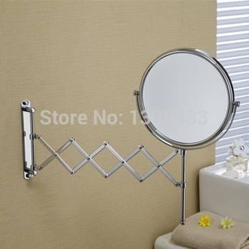 Cheap Hotel Bathroom Wall Mirror, Find Hotel Bathroom Wall Mirror Inside Folding Wall Mirrors (#5 of 15)
