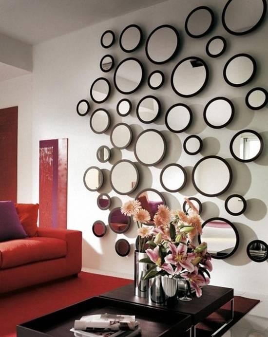 Cheap Wall Mirror – Interior4You Regarding Modern Decorative Wall Mirrors (#6 of 15)