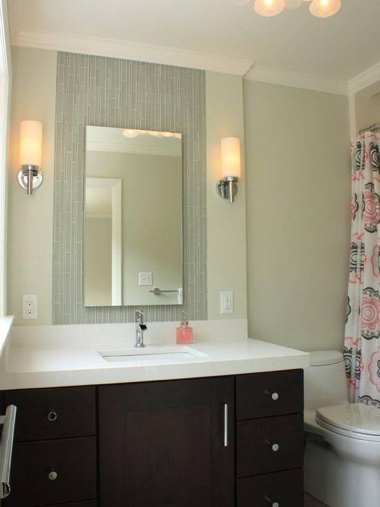 Chic Bath Vanity Mirrors Bathroom Vanity Mirrors Bathroom Designs With Bathroom Vanities Mirrors (#8 of 15)