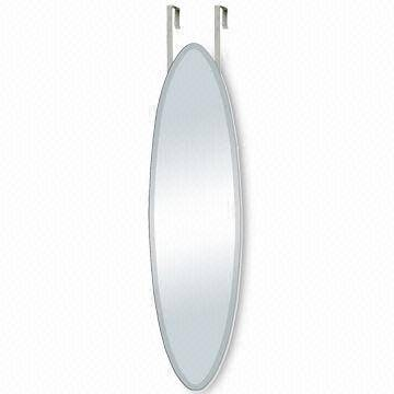 China Full Length Wall/door Hanging Mirror In Oval Shape Within Full Length Oval Wall Mirrors (#2 of 15)