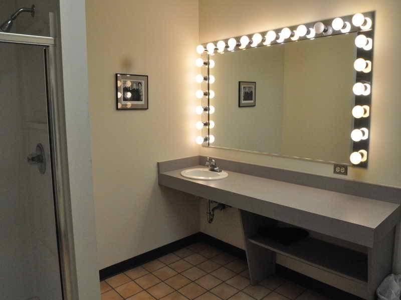 Contemporary Design Lighted Vanity Wall Mirror Splendid Ideas In Makeup Wall Mirrors (#2 of 15)