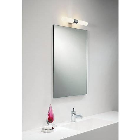 Countertops Bathroom Sinks Below Lighted Bathroom Mirror You Can Regarding Lights For Bathroom Mirrors (#14 of 15)