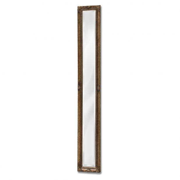 Cozy Tall Narrow Wall Mirrors Britannia Wall Mirror Panel Design Inside Tall Narrow Wall Mirrors (View 14 of 15)