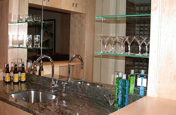Custom Cut Glass & Mirrors In Seattle & Puget Sound – Cascade Glass For Seattle Custom Mirrors (View 4 of 15)