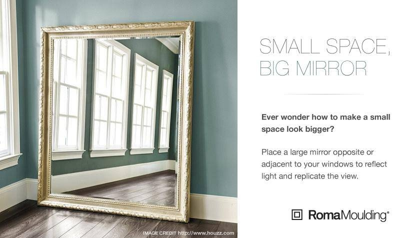 Custom Framed Mirrors Denver | Fastframe Of Lodo – Expert Picture With Regard To Denver Custom Mirrors (#4 of 15)