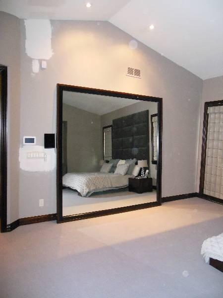 Custom Glass Door & Bathroom Mirrors In Denver Co | Superior Door For Denver Custom Mirrors (#5 of 15)