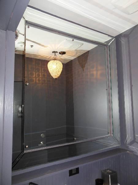 Custom Glass Door & Bathroom Mirrors In Denver Co | Superior Door With Denver Custom Mirrors (#8 of 15)