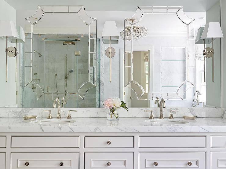 Custom Size Mirrors Bathrooms – Home Design Interior And Exterior Inside Custom Sized Mirrors (View 8 of 15)