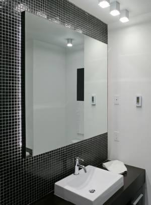Custom Size Mirrors Bathrooms – Home Design Interior And Exterior With Custom Sized Mirrors (View 4 of 15)