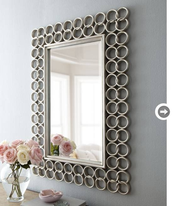 Decor Wall Mirrors | Novicap (View 10 of 15)