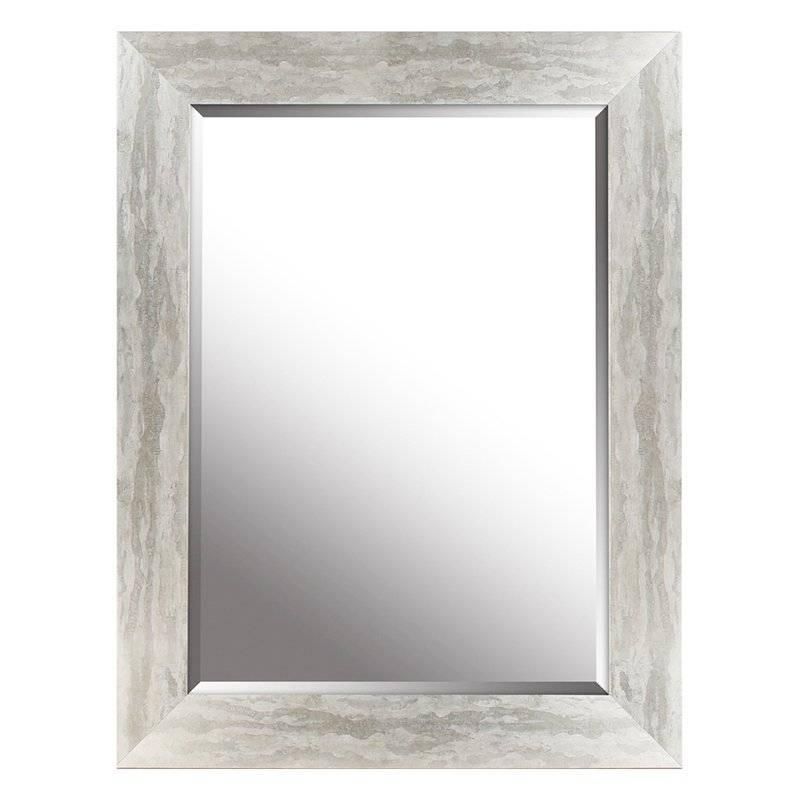 Décor Wonderland Frameless Molten Wall Mirror – 23.5W X  (#5 of 15)