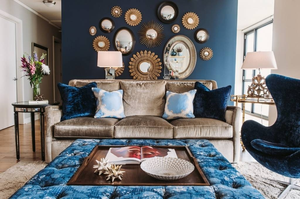 Decorative Living Room Wall Mirrors Decorative Wall Mirrors Living For Decorative Living Room Wall Mirrors (#6 of 15)