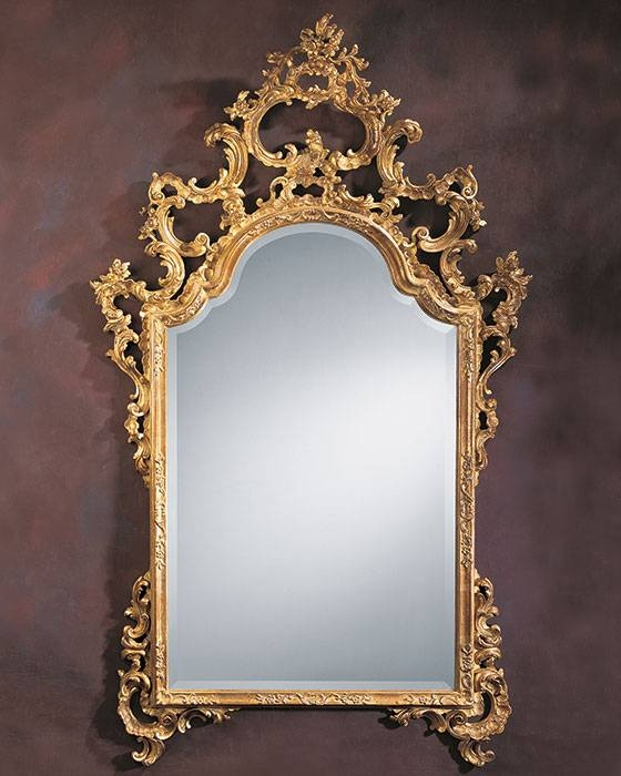 Decorative Mirror And Italian Decorative Mirror With Italian Wall Mirrors (View 3 of 15)